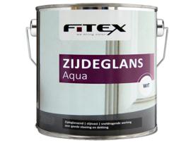 Fitex Zijdeglans Aqua 2,5 Liter