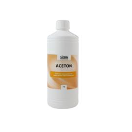 Veba Aceton 1 Liter