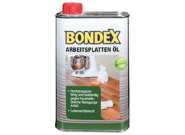 Bondex Arbeitsplatten Oil 500 ml