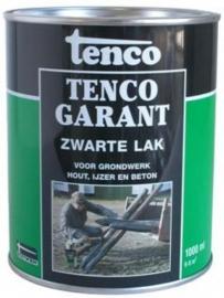 Tencogarant Zwarte Lak Teervrij 1 Liter