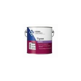Sigma Tigron Satin 500 ml