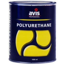 Avis Polyurethane Lak Hoogglans 1 Liter