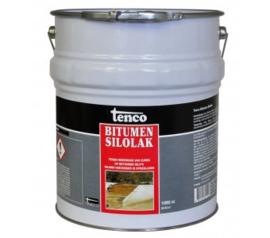 Tenco Bitumen Silolak 10 liter