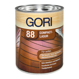 Gori 88  Compact-Lasur Kalkweiss 8855 750 ml