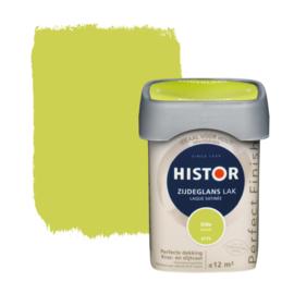 Histor Perfect Finish lak Dille 6776 Zijdeglans 750 ml