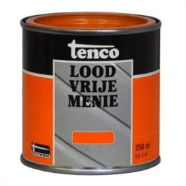 Tenco Loodvrije Menie 250 ml