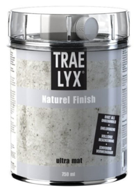Trae Naturel Finish Ultra Mat 750 ml