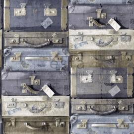 Esta Home Vintage Rules - 138215