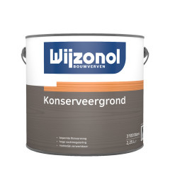 Wijzonol Konserveergrond  2,25 Liter