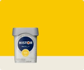 Histor Lakverf Banaan 6980 750 ml