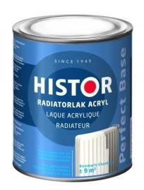 Histor Radiatorlak Acryl Creme 750 ml