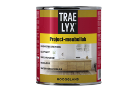 Trae Lyx Project-Meubellak Hoogglans 750 ml