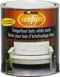 Verfijn Steigerhoutbeits White Wash 750 ml
