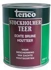 Tenco Stockholmer Teer 25 Liter