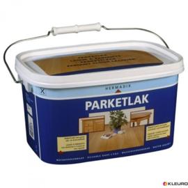 Hermadix Parketlak Glansvrij 25-5 4 Liter