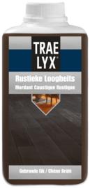 Trae Lyx Rustieke Loogbeits Gebrande Eik 1 Liter