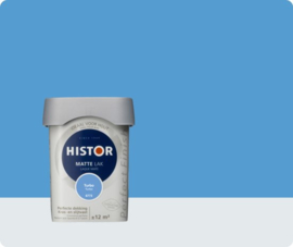 Histor Lakverf Turbo 750 ml
