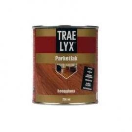 Trae Lyx Parketlak Hoogglans 750 ml