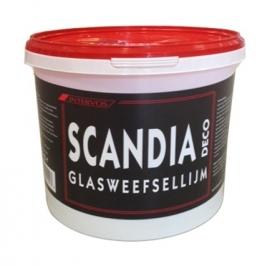 Scandia Glasweefsellijm 5 kg