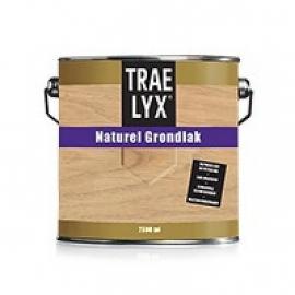 Trae Lyx Grondlak Naturel 2,5 Liter
