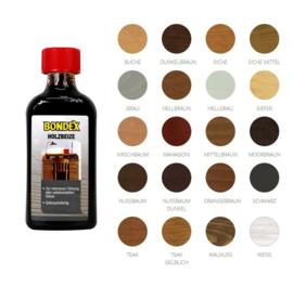Bondex Holzbeize Mahagoni 250 ml