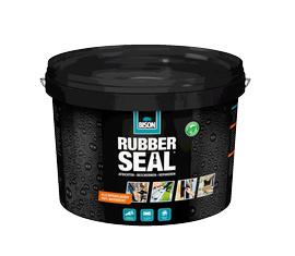 Bison Rubber Seal Reparatie Pasta 2,5 liter