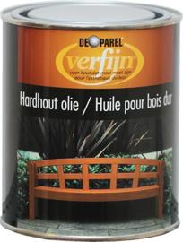 Verfijn Hardhout Olie 750 ml