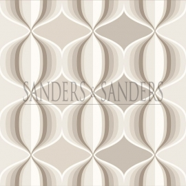 Sanders & Sanders Trends & More Behang nr. 935229