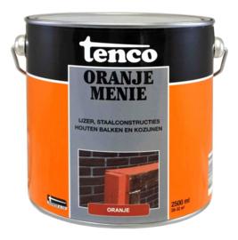 Tenco Oranje Menie 2,5 Liter