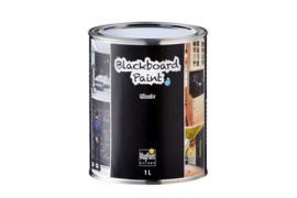 MagPaint Schoolbordenverf Zwart 1 Liter