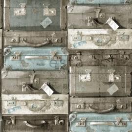 Esta Home Vintage Rules - 138214