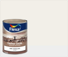 Flexa Couleur Locale Relaxed Australia Relaxed Light 2015 Zijdeglans 750 ml