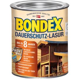 Bondex Daurerschutz-lasur 728 Oregon Pine 750 ml