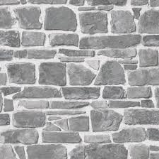 Rasch Wallpaper Aqua Relief  Steen nr. 265620