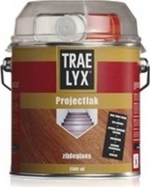 Trae Lyx Projectlak  Zijdeglans 2,5 Liter
