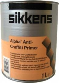 Sikkens Anti-Graffiti Primer Kleurloos 1 Liter