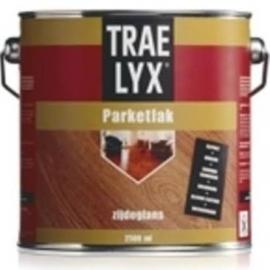 Trae Lyx Parketlak Zijdeglans 2,5 Liter
