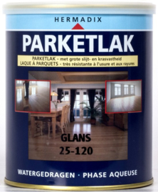 Hermadix Parketlak Glans 25-120 750 ml