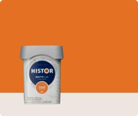 Histor Lakverf Vuurpijl 6781 750 ml