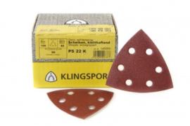 Klingspor Klitteband 96 mm