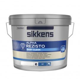 Sikkens Alpha Rezisto Mat Easy Clean 5 liter