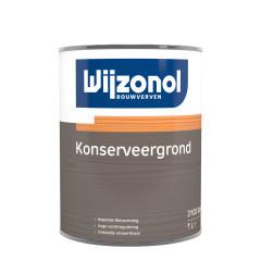 Wijzonol Konserveergrond  1 Liter