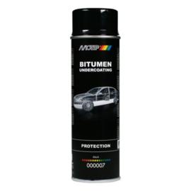 Motip Bitumen Undercoating Spray 500 ml