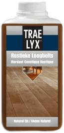 Trae Lyx Rustieke Loogbeits Naturel Eik 1 Liter