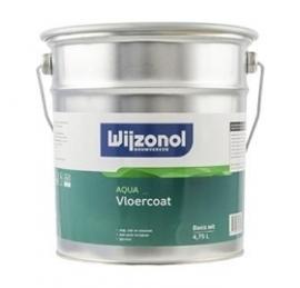 Wijzonol Aqua Vloercoat 5 Liter