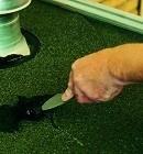 Tenco Dak Reparatie Pasta Dik 1 Liter