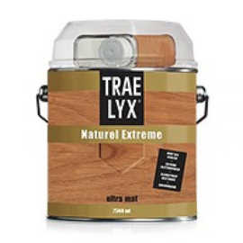 Trae Lyx Naturel Extreme 2,5 Liter