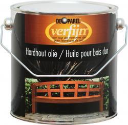 Verfijn Hardhoutolie 2,5 Liter