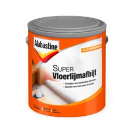 Alabastine Super Vloerlijmafbijt 2,5 Liter