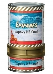 Epifanes Epoxy HB Coat - 2 kleuren - 750 ml